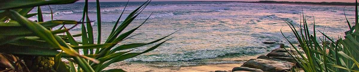 canugra beaches