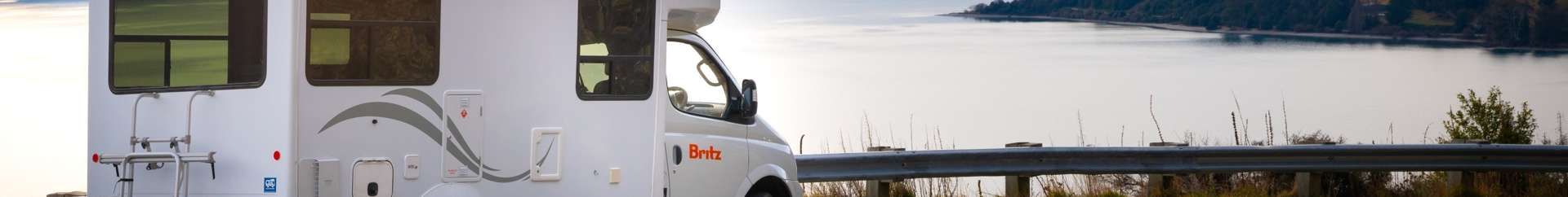 Flexible Bookings with Britz