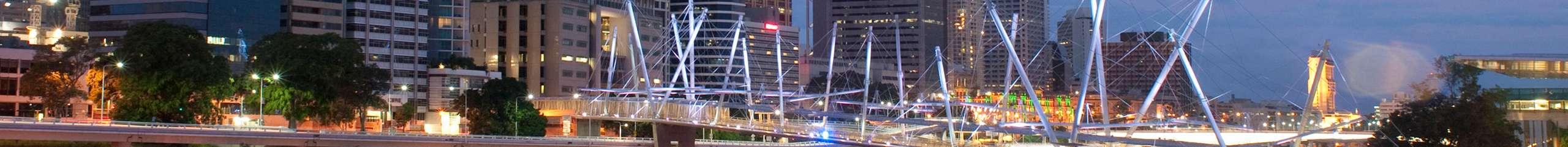 Campervan Hire Brisbane | maui Motorhomes AU