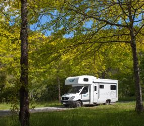 Motorhome Hire NZ - Caravan and Motorhome Rentals | Maui NZ