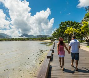 Explore Cairns and beyond!
