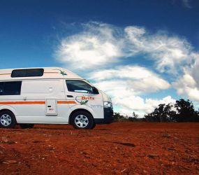 Explore Darwin & Alice Springs