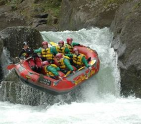 River Rats Kayak & Rafting