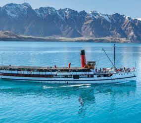TSS Cruises