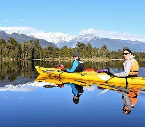 Glacier Kayaks