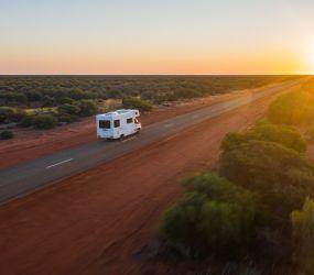 Take the scenic route in WA