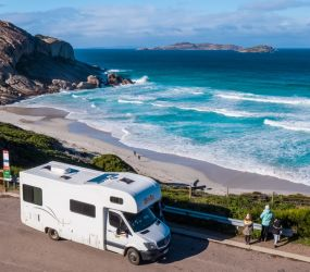 Grab a great deal on road trips from Perth