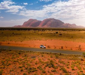 7-day 4WD adventures across Australia from $693!