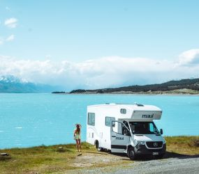Discover a new corner of New Zealand