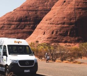 Grab a great deal on road trips from Darwin or Alice Springs