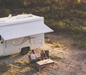 Here's your exclusive discount on Darwin campervan hires