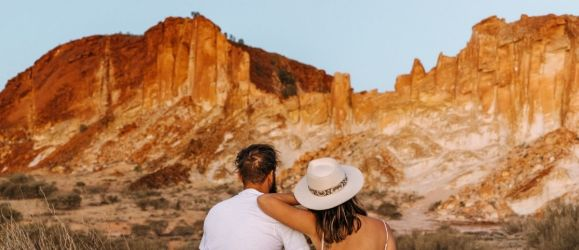 Start your holiday in NT and save!