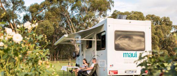 Save 10% on return hires across Australia
