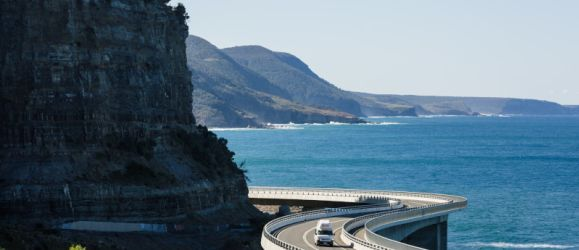Explore NSW and get 10% off daily vehicle hire rate