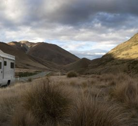 New Zealand's Legendary Landscapes