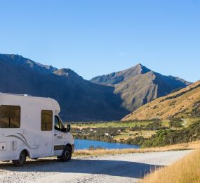 How To Choose The Right Motorhome
