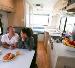 Design & Build Motorhomes