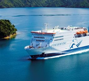 New Zealand Ferries