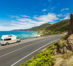 How to Choose the Right Campervan for Your Roadtrip