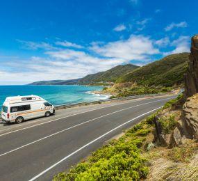 Choosing the Right Campervan