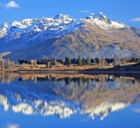 New Zealand's Best Autumn Destinations - Otago