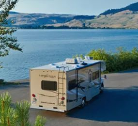 RV Rentals | Motorhome & Luxury RV Rental | Road Bear RV Rental