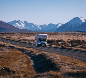 Rach Stewart Explores South Island