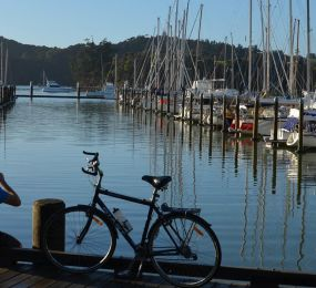 Bay of Islands Rail Trail