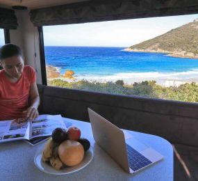 10 Essential Tips For Your Campervan Trip