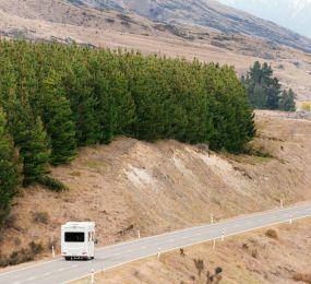 Returning Your Campervan