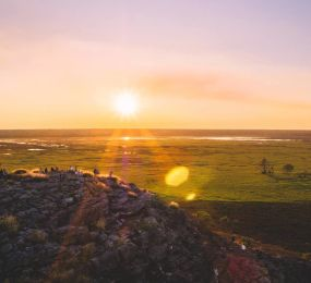 Kakadu National Park Self Drive - The Ultimate Australian 4WD Camper Adventure