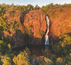 Litchfield National Park vs Kakadu: Which Park should you visit?