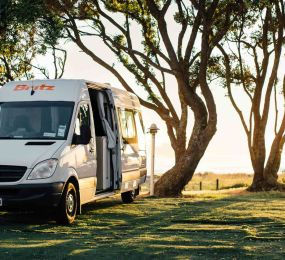 How To Choose The Right Campervan