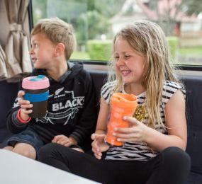 Kids Campervan Trip Bingo