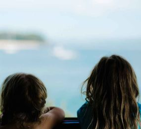 School Holiday Travel With Kids