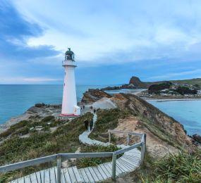 New Zealand's North Island: Auckland to Wellington