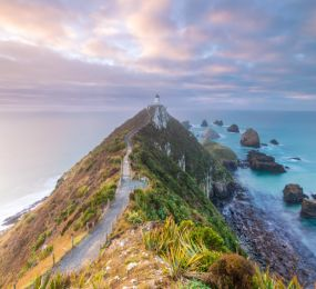 A Guide to Luxury Campervan Travel in New Zealand