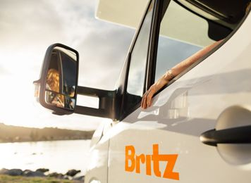 Get inspired with Britz, Why Britz
