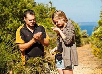 Get inspired with Britz, Western Australia Indigenous