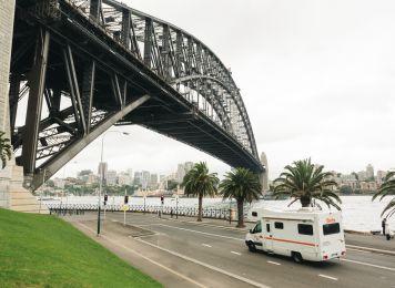 Get inspired with Britz, Sydney to Melbourne