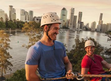 Get inspired with Britz, Brisbane Campervan Hire