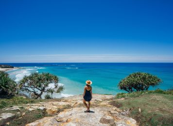 Get inspired with Britz, Brisbane to Sydney by Campervan