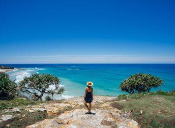 Get inspired with Britz, Brisbane to Sydney by Campervan
