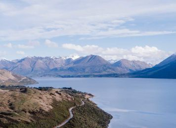 Get inspired with Britz, Destination New Zealand
