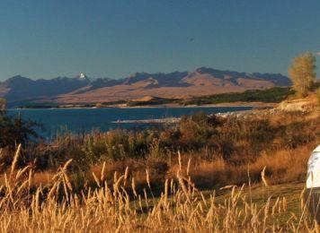 Get inspired with Britz, Dunedin, Coastal Otago & Southland