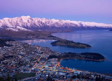 Get inspired with Britz, Best Camper Destinations Queenstown To Auckland