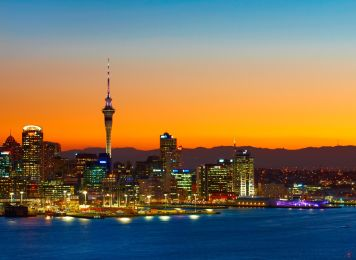 Get inspired with Britz, Best places to stay in Auckland