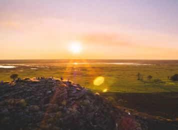 Get inspired with Britz, Kakadu National Park Self Drive - The Ultimate Australian 4WD Camper Adventure