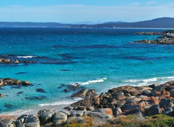 Get inspired with Britz, Tasmania By Campervan