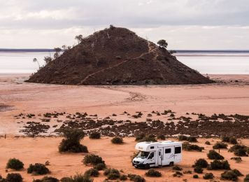 Get inspired with Britz, Golden Outback Q&A